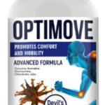 Pillole per dolori articolari Optimove, prezzo, opinioni, depliant, forum, farmacie